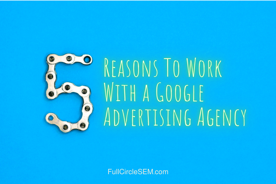 5 Reasons To Work With a Google Advertising Agency in Fort Lauderdale