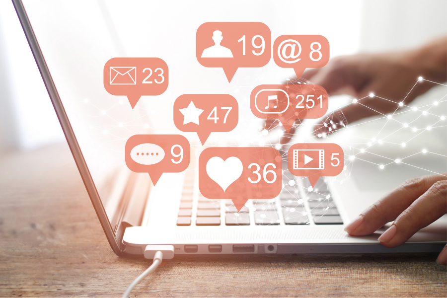 Social Media Content Creation For Businesses